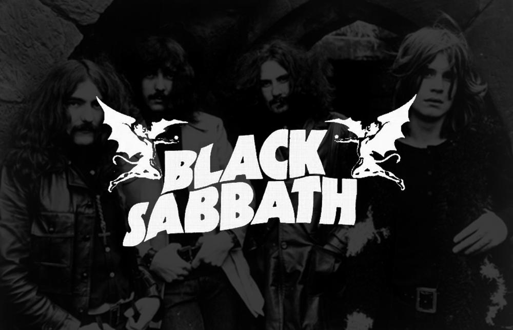 BLACK SABBATH (5/6)