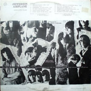 JEFFERSON AIRPLANE TERCERA PARTE