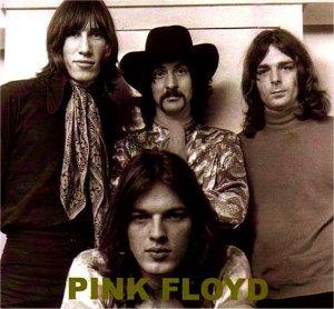 PINK FLOYD SEGUNDA PARTE